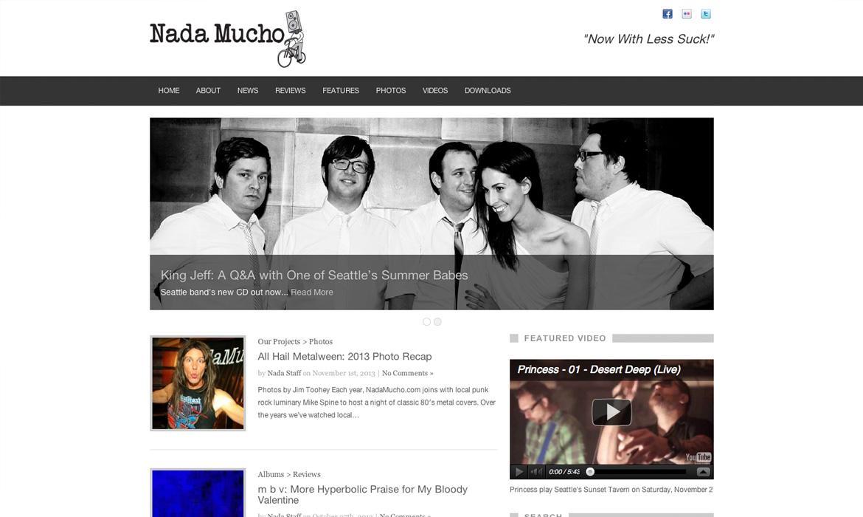 NadaMucho.com