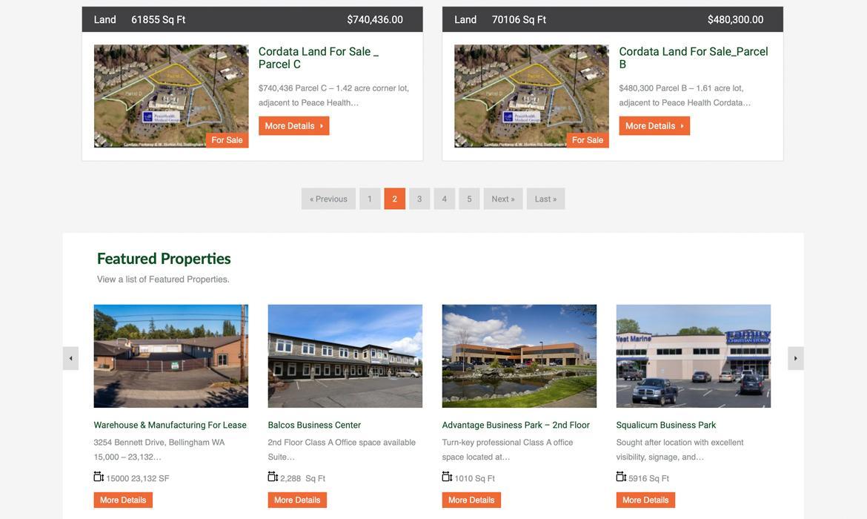 saratoga home page