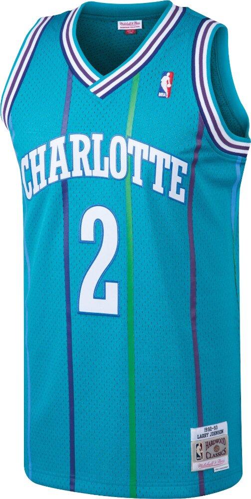 Hornets Jersey / Charlotte Hornets Jerseys Swingman Jersey Hornets ...