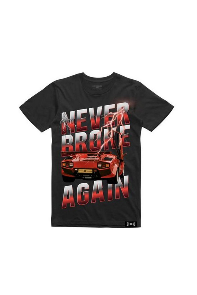 Sleeve T Shirt