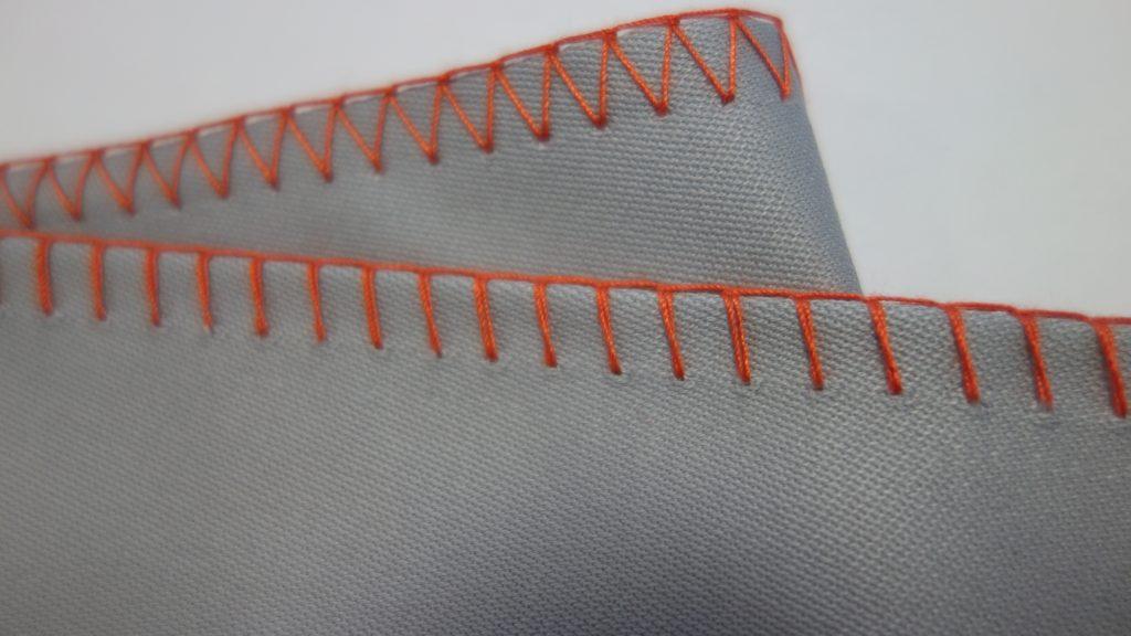 Ponto de cobertor acessório para vestuário e têxtil lar da empresa Envicorte
