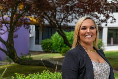 Vanessa Oliveira, CEO da Financial Liberty, empresa de crédito especializada em crédito consolidado