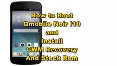 Photo of How to Root QMobile Noir i10 + CWM Recovery