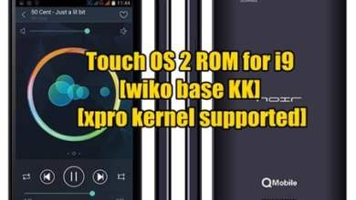 Photo of Touch OS 2 ROM for i9 [wiko base KK] [xpro kernel supported]