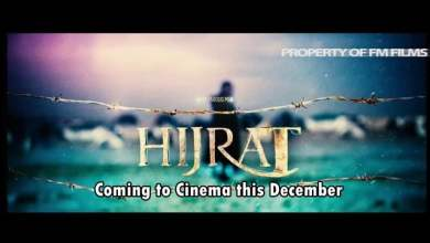 Photo of Hijrat Pakistani Movie sets to release this December 2015