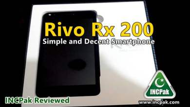 Photo of Rivo Rx200 Specs and Review Order Online for Rs 9999/-