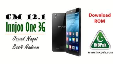 Photo of CM 12.1 Rom for InnJoo ONE 3G