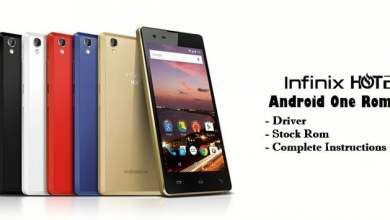 Photo of Flash Android One for Infinix Hot 2 x510