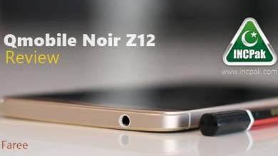 Photo of Premium Quality Smartphone QMobile Noir Z12