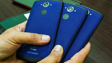 Photo of Motorola DROID Turbo 1st Gen – Urdu Review
