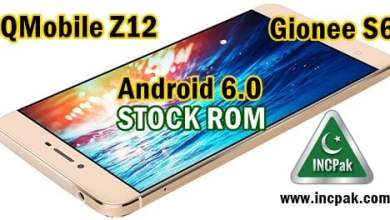 Photo of How to upgrade Qmobile Z12 from Android 5.0 to Android 6.0
