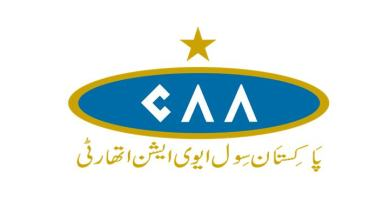 Photo of Coronavirus Outbreak: CAA bars visitors entry at the airports in Pakistan