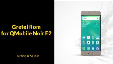 Photo of Gretel Rom for QMobile Noir E2