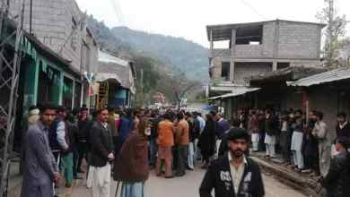 Photo of A man commits suicide in police custody in Haveli AJK