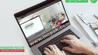 Photo of Hunarmand Pakistan Program: How to apply, download form