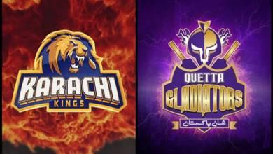 Photo of PSL 2020: Karachi Kings VS Quetta Gladiators – Match 30 Highlights