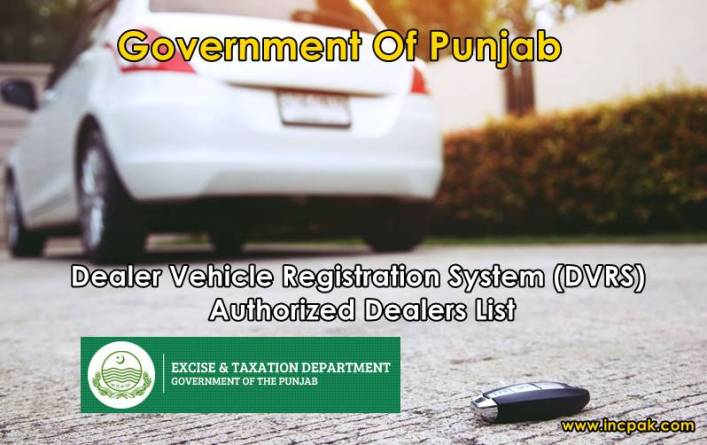 Motor Vehicle Registration has been made simple by Punjab Government through the introduction of the Dealer Vehicle Registration System (DVRS)