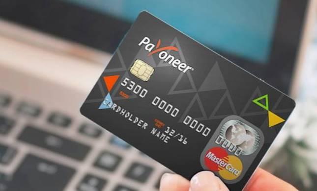 Payoneer transactions Wirecard UK