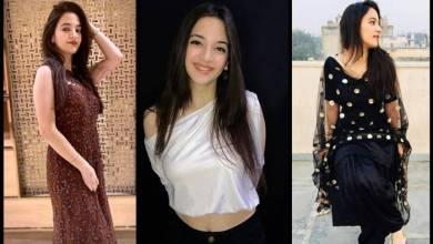 Photo of Siya Kakkar – 16 year old Indian Tiktok star commits suicide