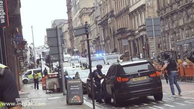 Photo of Glasgow stabbing attack: three dead, six injured