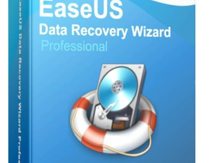 Free EaseUS Data Recovery Key & License Code in 2020