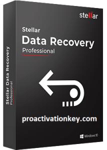 Stellar Phoenix Data Recovery Pro 10.1.0.0 With Crack [ Latest]