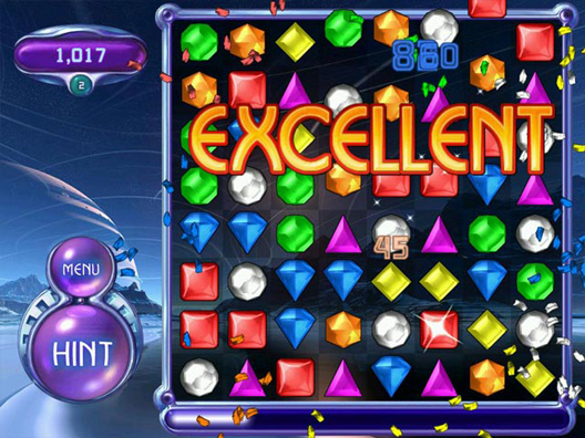 Bejeweled 2 Deluxe on Steam