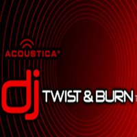 Acoustica DJ Twist N Burn 1.29 Build 154 Crack Full Download