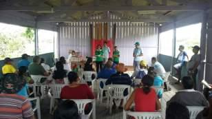 Emater se soma ao Incra e demais parceiros no plano operacional de novos marcos regularatórios dos assentamentos agroextrativistas