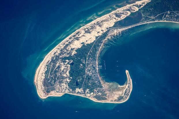 Planeta Pamant - Cape Cod