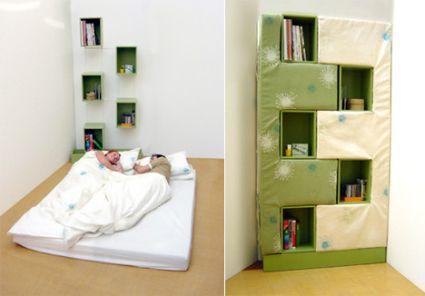 bed case