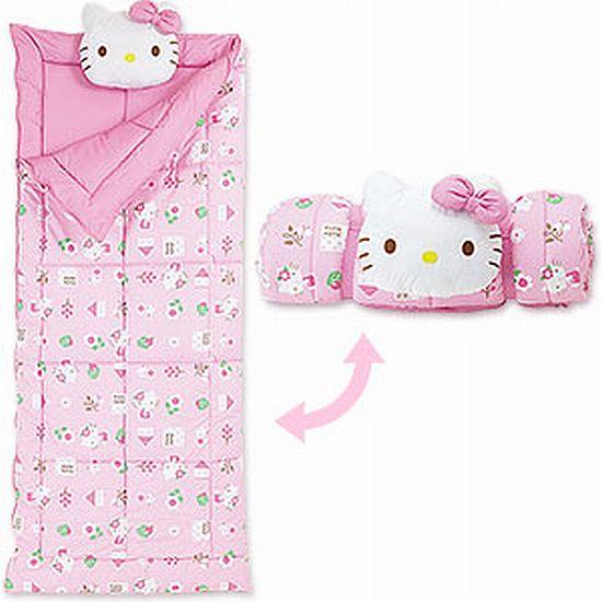 hello kitty sleeping bag HjCWp 3858