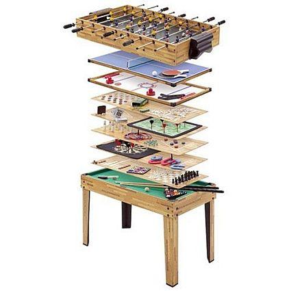 multiple table 5907
