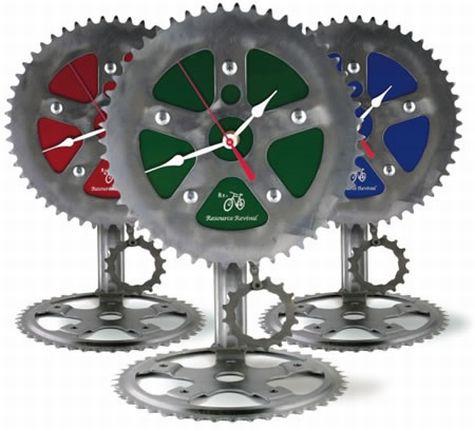 recycled clock1 2ZQej 5965