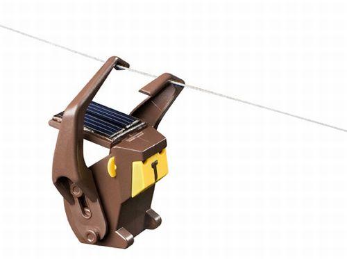 solar propelled monkey kit PFwZr 6648