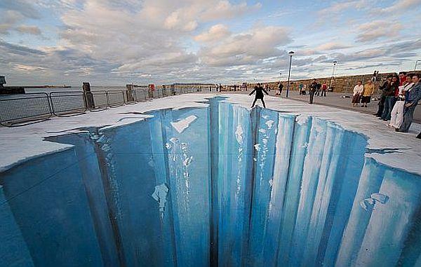 Edgar Mueller- 3D Street Art