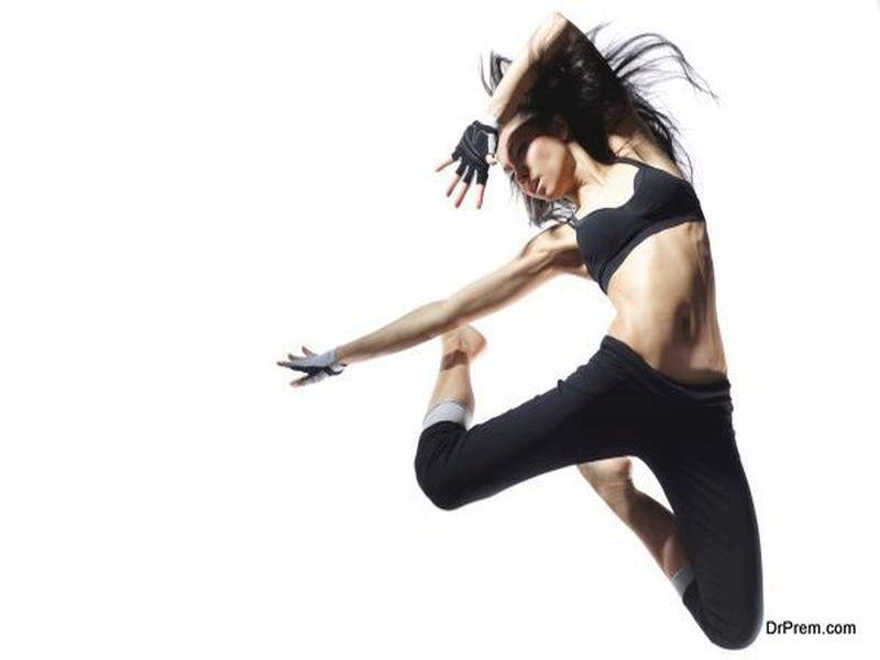 Junior-Dancer