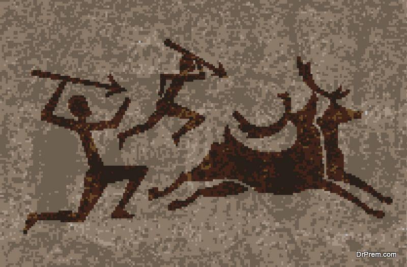 Prehistoric-art-