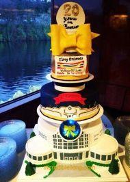 #221- Tony Orlando Celebration Cake