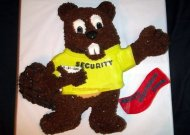 #38- Security Beaver