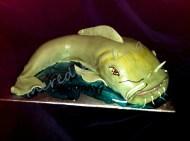 #142- The Ugly Catfish