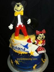 #196- Mickey and Minnie's True Love