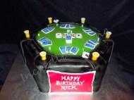 #145- Poker Night