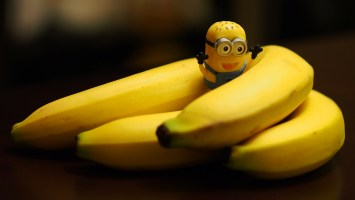 Why Bananas Are Better Than Pills