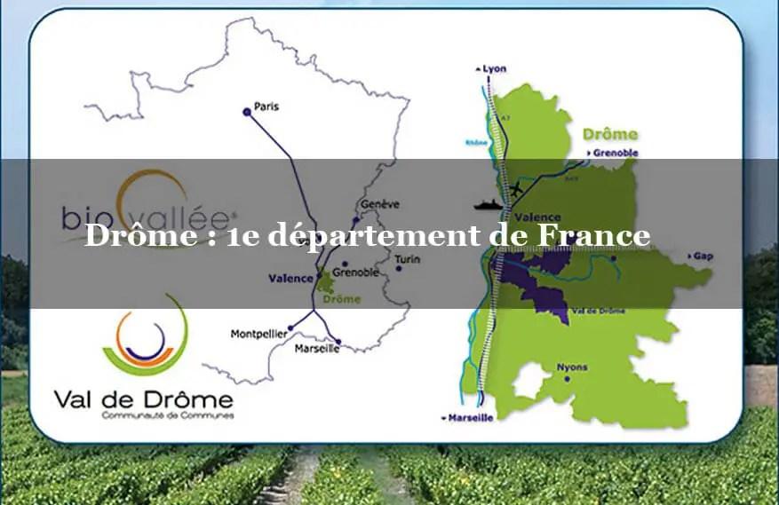 Biovallée : la transition énergétique en démonstration dans la Drôme
