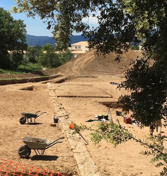 Montélimar : 5 immenses villas romaines à rechercher