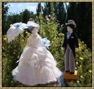 drome poupées
