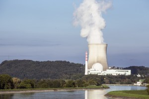 centrale nucleaire tricastin