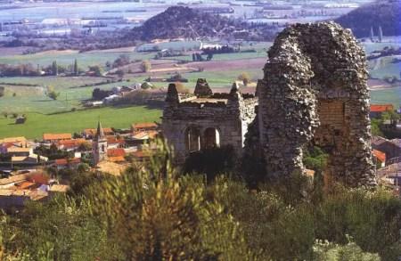 marsanne montelimar vieux village