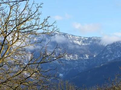Découverte de Vercors Drôme